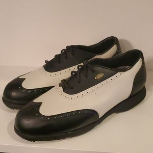 Etonic Mens Golf Shoes 7